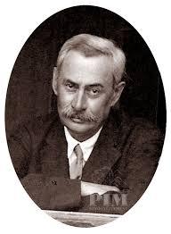 Gyula Krudy