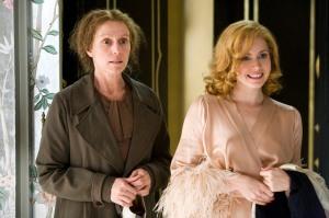 Frances McDormand, Amy Adams
