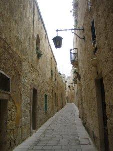 Mdina, Malta, 2011