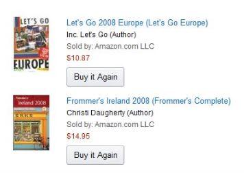 2008 Amazon 1