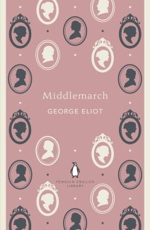 Image result for middlemarch george eliot cover